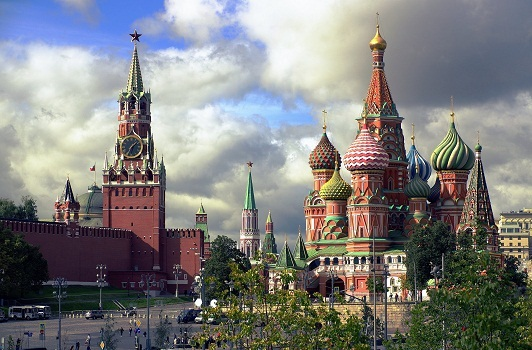 Esportare in Russia: dal 1 al 6 giugno un'interessante opportunità per le imprese orafe argentiere