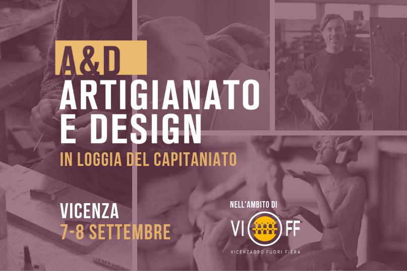 Artigianato Design CNA Vicenza