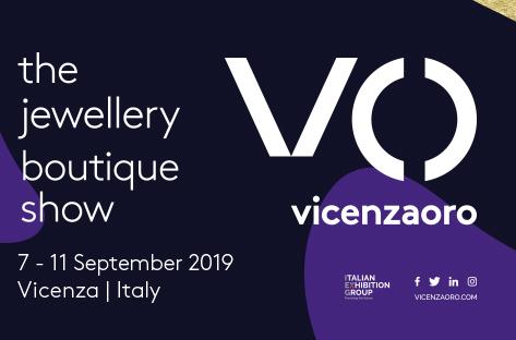 VicenzaOro September 2019